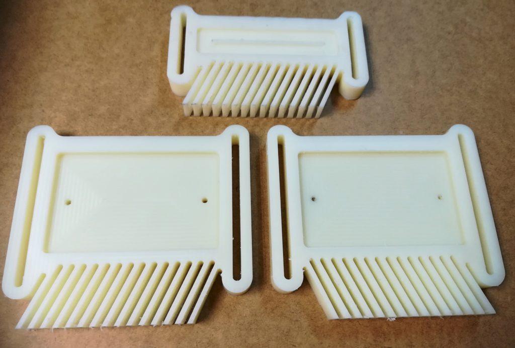 Приспособления для фрезерного и станочного стола