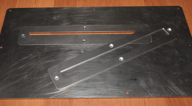 Транспортир для фрезерного и станочного стола