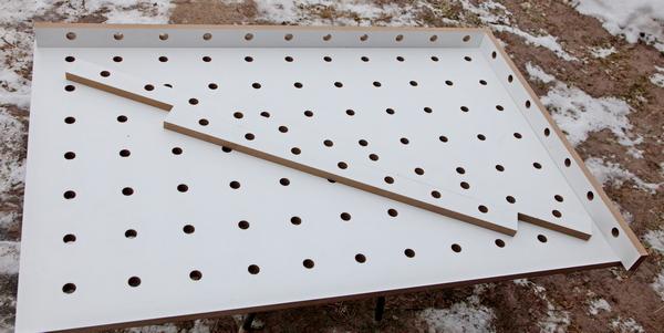 Столешница для монтажного стола